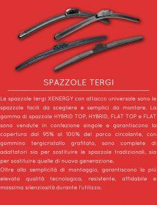 Visualizza tutte le spazzole Xenergy