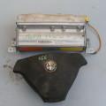 airbag alfa 166