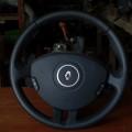 airbag renault versatis