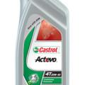 Olio Moto Castrol Actevo 4T 20W50