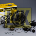 Kit frizione LuK RepSet 2CT renault scenic 1.5dci