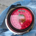 ALFA MITO 2008 FANALE POST. DX