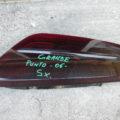 FIAT GRANDE PUNTO '06 FANALE POST. SX