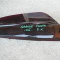 FIAT GRANDE PUNTO '06 FANALE POST. DX