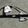 Alzavetro posteriore sx elettrico per Audi Q5 2011