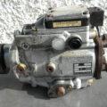 Cambio Fiat Doblò 1.9 JTD