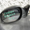 Specchietto sx Citroen Xsara Picasso