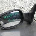 Specchietto sx Nissan Micra